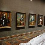 Foto van Museum Prinsenhof Delft