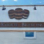Bild från Three Barrel Brewing Co