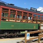Billede af High Level Bridge Streetcar