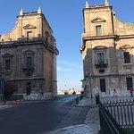 Fotografie: Porta Felice