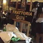 Фотография Trattoria Giufa'