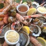 Brasserie de la plage照片