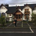 Hotel Huincahue Photo