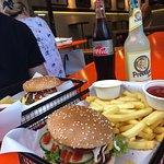 Bild från Beef Brothers Dusseldorf