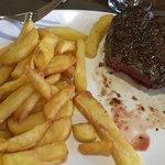 Foto van Rodeo Steak House