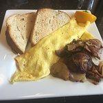 Bild från Keke's Breakfast Cafe