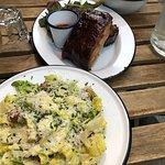 Photo of Flesh Restaurant Pigalle et Canal St Martin