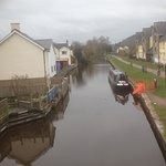 The Brecon Canal