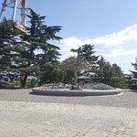 Mtatsminda Amusement Park照片