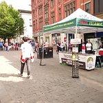 صورة فوتوغرافية لـ Market Street