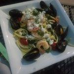 seafood sish