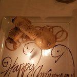 Foto de Sweet Melissa's Cafe