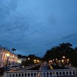 Foto Palacio dos Leoes
