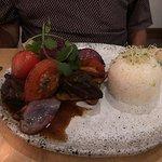 Foto van Llama Restaurant