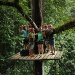 Valokuva: Canopy Safari
