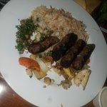 Фотография Taza A Lebanese Grill