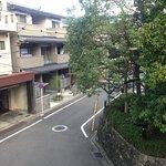 Eco and Tec Kyoto Bild