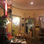 Cafe Nom De Plume Photo