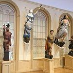 Photo of Peabody Essex Museum