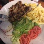 Foto Pardo's Chicken