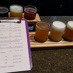Billede af Harsens Island Brewery
