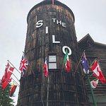 Foto de The Silo Restaurant