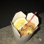 La Barchina Fish &Fried Foto