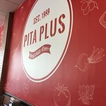 Pita Plus - Hollywood, FL