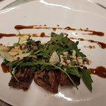 Bild från Escorpio Restaurante