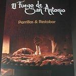 El Fuego de San Antonio