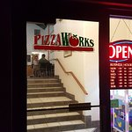 Foto di Pizza Works