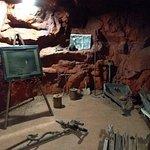 Foto van Croft Mine Historical Park