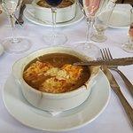 Bild från Brasserie Petanque