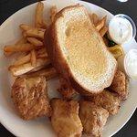 Foto Dooger's Seafood & Grill