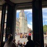Bild från Cafe Pontalba