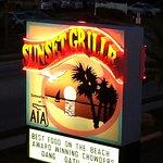 Foto van Sunset Grille