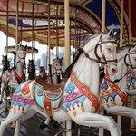 New Carousel Ride