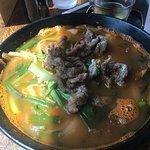 Foto de Tomukun Korean Barbeque