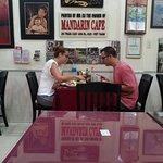 Фотография Mandarin Cafe
