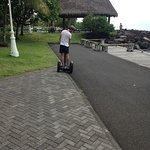 Technical Segway Tour - Papeete