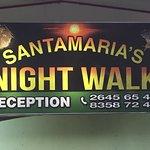 Santamaria Night Tour Foto