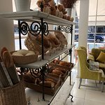 صورة فوتوغرافية لـ La Baguette French Bakery