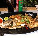Foto di Charm Thai Restaurant at Holiday Inn Resort