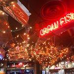 Foto de Razzoo's Cajun Cafe