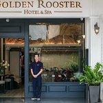 Golden Rooster Hotel
