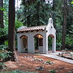 Foto van The Grotto - National Sanctuary of Our Sorrowful Mother