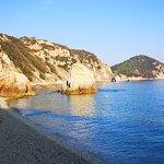 Zdjęcie Spiaggia La Sorgente