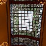 Foto de The Trellis Room