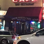 Foto de Snow White Cafe and Grill