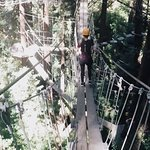 Bilde fra Mount Hermon Adventures